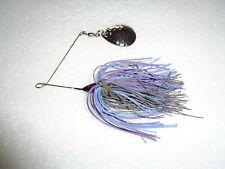 Spinner Baits 1/4 oz. Black