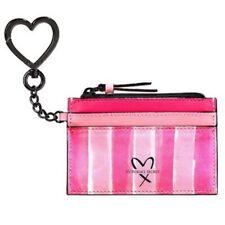 Victoria's Secret Keychain Coin Purse / Card Case
