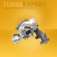 Turbocompresseur turbo vw passat, Caddy, Golf 5 v 1.9 tdi 77kw 105ps a/BSU filte à particules diesel