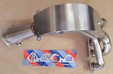[SALE] PLM RMF Exhaust Header T.P. V2 Integra Civic Si DOHC B18C B16A B20B GSR