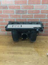 BMW E90 E91 E92 E93 E60 E88 1 3 5 SERIES COMPLETE INTAKE MANIFOLD 3.0L N52 B30