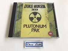 Duke Nukem 3D Plutonium Pak - Extension - PC - EN