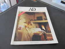 To - N.206 - July 1998 - Architectural Digest. the Piu' Belle Case Del Mondo