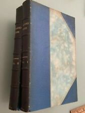 Bayntun fine leather Binding Holland House 1874 Princess Marie Liechtenstein