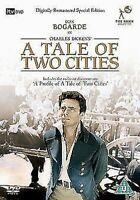 Un Cuento De Dos Ciudades - Edición Especial DVD Nuevo DVD (3711501673)