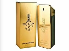Paco Rabanne 1 Million (200 ml), Eau de Toilette Spray für Herren