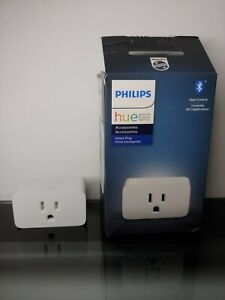 Philips Hue Bluetooth Enabled Smart Plug
