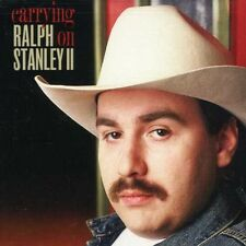 Ralph Stanley II - Carrying on [New CD]