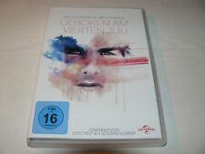 Geboren am 4. Juli - Literaturverfilmung/Politdrama auf DVD von Oliver Stone
