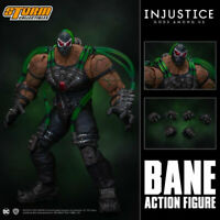Storm Collectibles Injustice Gods Among Us Bane 1:12 Scale Figure* BRAND NEW*