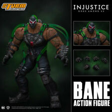 Storm Collectibles Injustice Gods Among Us Bane 1:12 Scale Figure* PREORDER*
