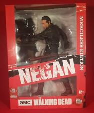 "McFarlane Toys The Walking Dead 10"" Negan Merciless Edition Action Figure"