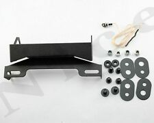 Black Fender Eliminator Tail Tidy For Honda CBR 600RR 2005-2006 1000RR 2004-2007