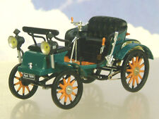 SUPERB VITESSE DETAILED DIECAST 1/43 1899 OPEL PATENTMOTORWAGEN LUTZMANN GREEN