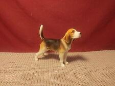 Vintage Ucagco Dog Figurine Hunting Hound