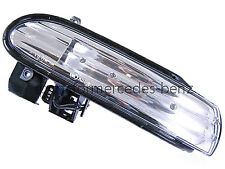 Mercedes SL 2003-2008, SLK 2005-2008 Right Hand Wing Mirror Indicator Lamp