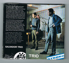 SALVADOR TRIO - 11 TRACKS - 1966 - NEUF NEW NEU