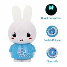 alilo G6+ Honey Bunny 8GB Children MP3 Player HiFi Bluetooth Music Speaker