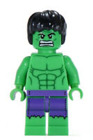 Lego Hulk 5000022 Polybag Super Heroes Avengers Minifigure