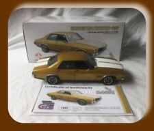 Holden White Metal Diecast Vehicles