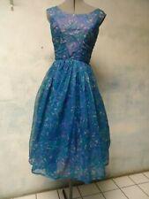 Lord & Taylor 1950's Dress sz Xs
