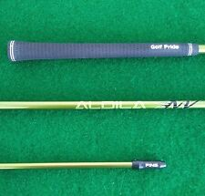 NEW ALDILA NV 65 S LONG DRIVE DRIVER SHAFT   FITS: PING G25 I25 ANSER DRIVERS