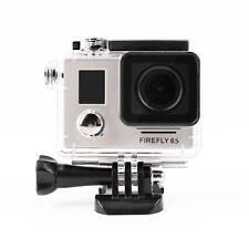 Firefly 6S Ultra HD 4K 16MP 170 Degree WiFi Sport DV Camera RC FPV Waterproof
