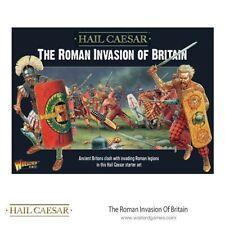 28mm Warlord Games, The Roman Invasion Of Britain Starter Set, Hail Caesar BNIB