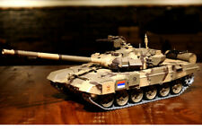 T-90 Tank 1/16 Scale 2.4ghz R/C with Airsoft Cannon