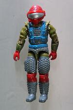 Hasbro Vintage 1987 GI JOE FAST DRAW - LOOSE