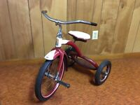 Vintage Colson Tricycle pre 1954 - Great Condition