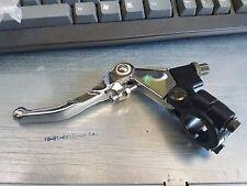 Clutch  Lever Handle 110cc 125cc  PIT BIKE DIRT BIKE CHROME