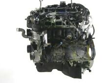 646961 MOTORE MERCEDES W211 CLASSE E 220 CDI 2.2 SW D 110KW 6M (2005) RICAMBIO U