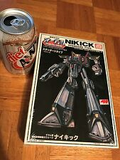 TRANSFORMER NIKICK STANDARD TYPE, ORGUSS Plastic Model Kit, Scale 1:72