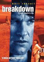 Breakdown [New DVD] Ac-3/Dolby Digital, Dolby, Widescreen