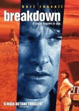 Breakdown [New DVD] Ac-3/Dolby Digital, Dolby, Widescreen
