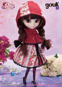 "Pullip Gouk Kagezakura  # 206B 12"" NIB Pullip Doll Jun Planning / Groove"