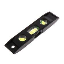 15cm Spirit Level 3 Bubble Level Torpedo Magnetic Gradienter Level Measuring New