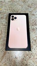 Apple iPhone 11 Pro Max 64Gb Gold (Unlocked) A2161 (Cdma + Gsm)