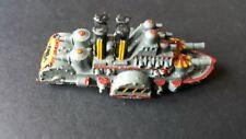 """Hombre 'o'war enano """"Flagship"""" Dreadnought (B) Juegos taller/ciudadela Pintado"""