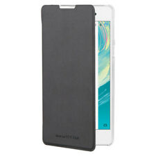 Official Genuine Roxfit Urban Book Sony Xperia E5 Case – Black