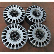 Set 4 cerchi lega 15x5,5J ET27 5x98  Lancia Phedra 2002-2010 (22450 83-1-B-1)