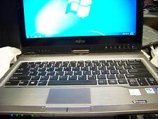 Fujitsu Lifebook T902 i5-3320M 4GB 320GB DVD R/W WIN 7 PRO WACOM/TOUCH ENABLED