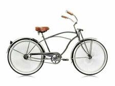 Micargi Cougar GTS Beach 26 inch Cruiser Bike - Chrome