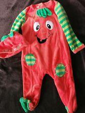 Tu Calabaza Halloween Babygrow conjunto 9-12 meses