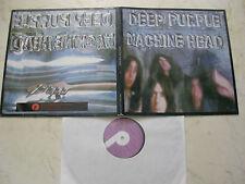 DEEP PURPLE Machine Head *RARE NEW ZEALAND 1st PRESS*