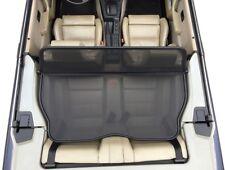 WINDSCHOTT BMW 3 REIHE E30 CABRIO 1982-1993 WINDSTOPPER WINDSCHUTZ NEU