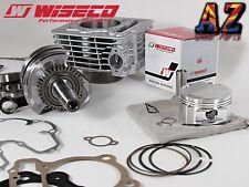 99-04 Honda 400EX 400X Wiseco Crank Rod Motor Rebuild Repair Kit Piston Gaskets