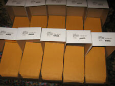 Clasp Envelopes 6 x 9 Brown Karft Paper 28Lbs. 1,000 Count. 10 Boxes/100