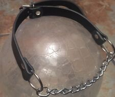 Bondage kit Mouth gag drool pony gag restraint HIGH QUALITY 50%OFF ENDS SOON!